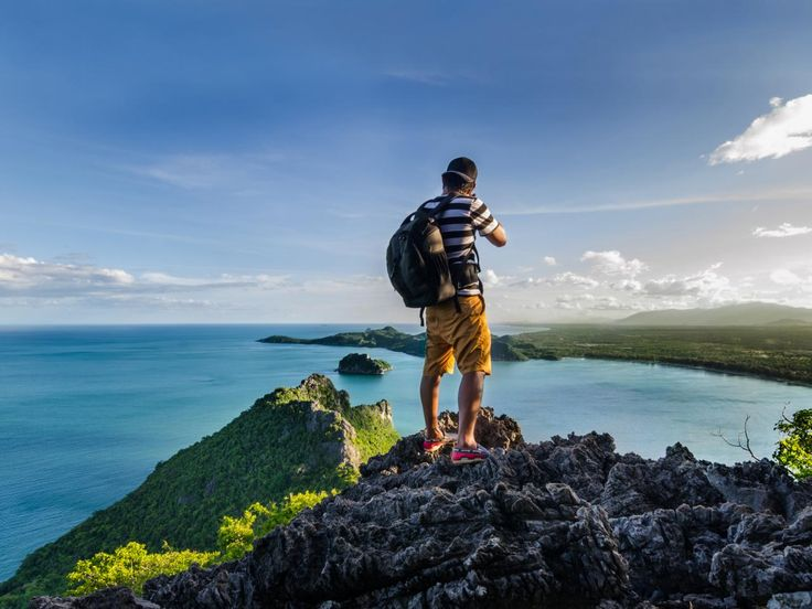 Banca Oriental Group Puerto Rico:12 trips everyone should take in their 20'sI can cross 2 of those