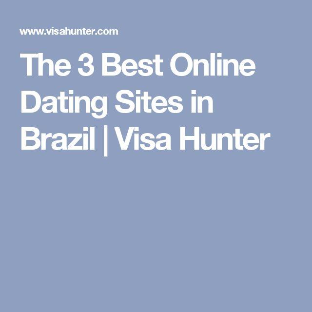 The 3 Best Online Dating Sites in Brazil | Visa Hunter