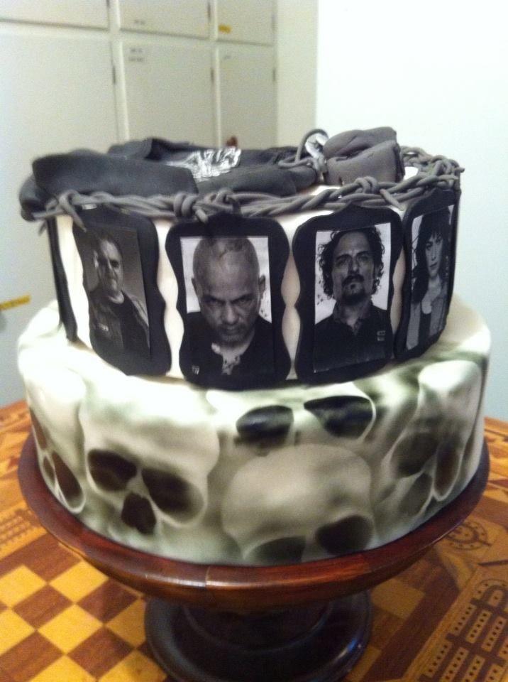 Soa Birthday Cakes