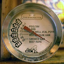 Temperature (meat) - Wikipedia, the free encyclopedia