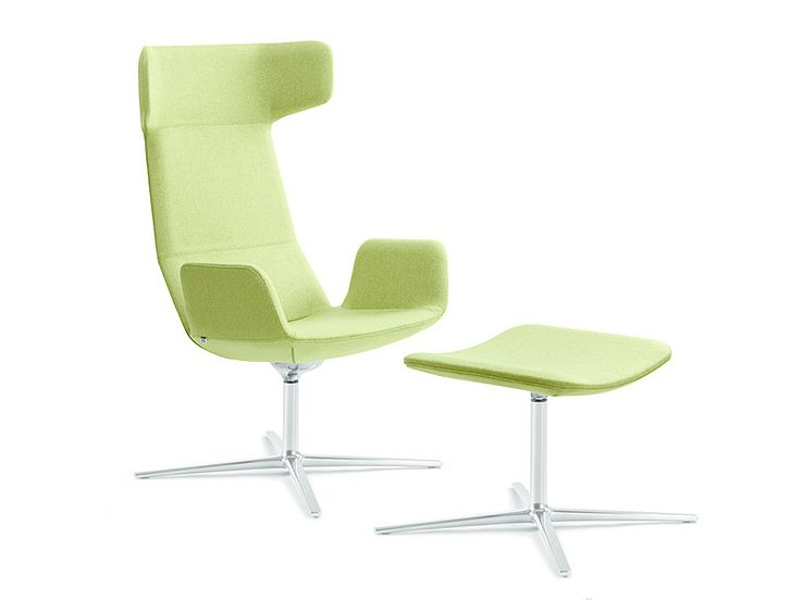 Office and conference chairs LD seating - New Products in LD Seating