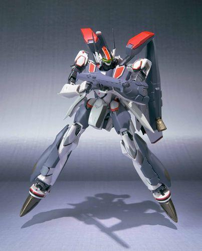 ROBOT魂  VF-25F スーパーメサイアバルキリー(早乙女アルト機) | 魂ウェブ