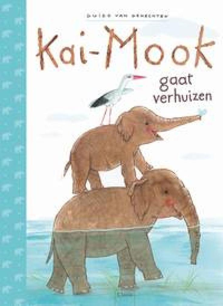 Leuk prentenboek over verhuizen http://www.zappybaby.be/nl/kinderen/143396/kai-mook-verhuist#