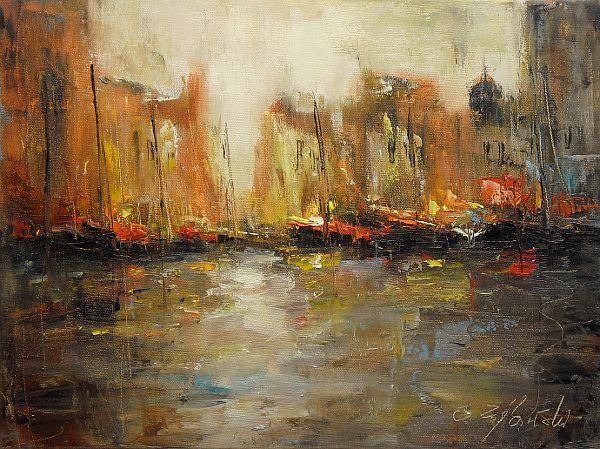 obraz olejny www.obrazygaleria.pl