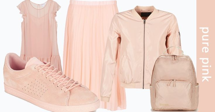 #New #post with #pink #inspiration for you :) http://byfoxygreen.blogspot.sk/2017/04/pink-love-ruzova-laska.html … #style #styling #blogger #blog #byfoxygreen #spartoo