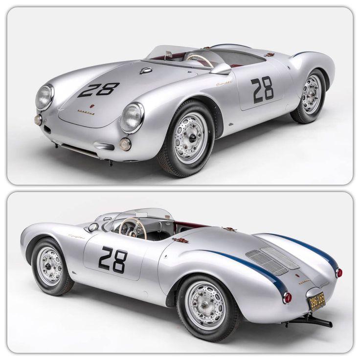 Porsche Peterson's Museum