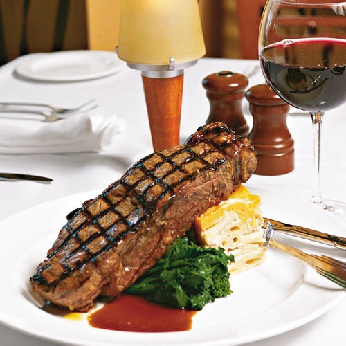 Best Steak Restaurants In Palm Beach County