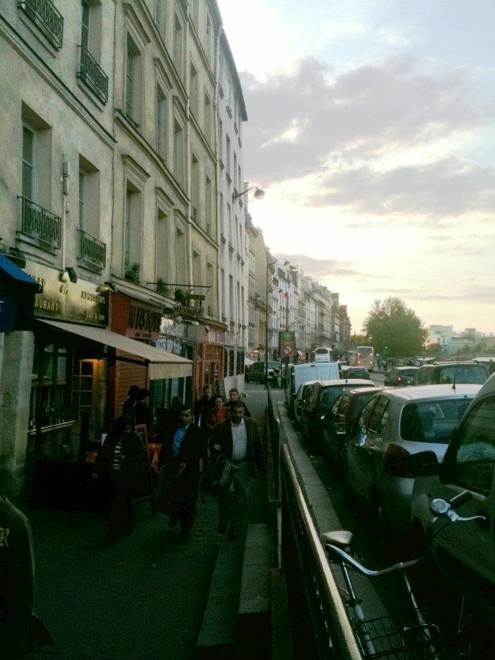 32 best images about st michel paris on pinterest - Saint michel paris metro ...