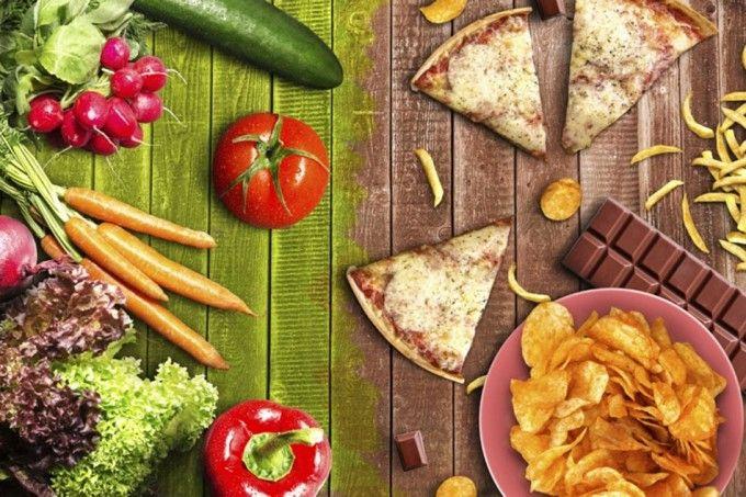 Las fotografías de comida en Instagram se utilizan para conocer los hábitos alimentarios