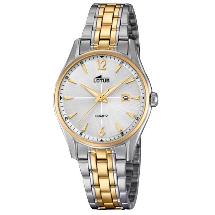 Reloj Lotus Mujer 18378/1. Relojes Lotus Mujer