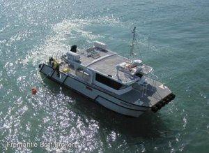 Custom Jet Twin Catamaran In Charter: Commercial Vessel | Boats Online for Sale | Aluminium | Western Australia (WA) - Wa | Boats Online