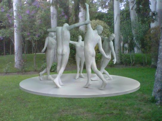 """La Danza Propuesta Para Jardin: Esperanza D'Ors: """"Nada hermoso se entrega gratuitamente"""""""