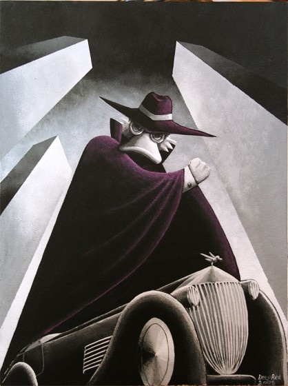 502 Best Images About Darkwing Duck On Pinterest Disney