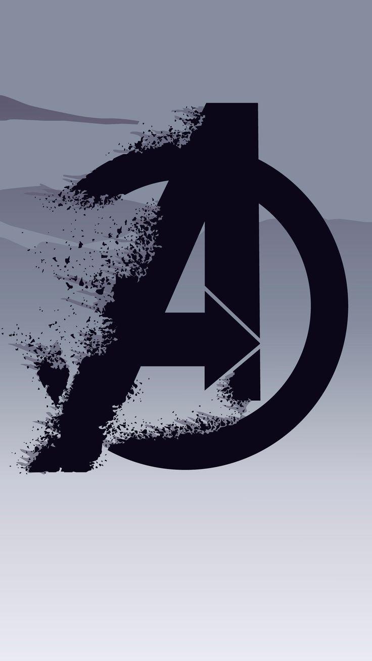 Avengers Endgame Marvel wallpaper, Avengers wallpaper