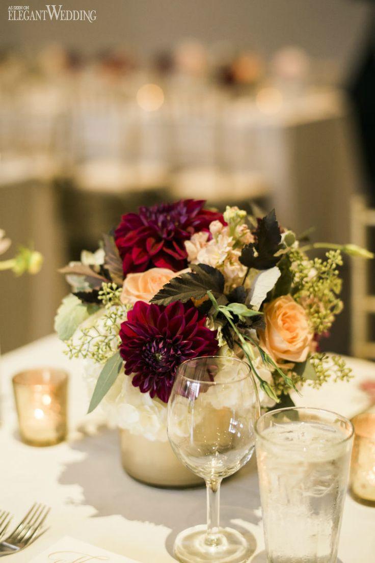 Best 20 Contemporary wedding flowers ideas on Pinterest