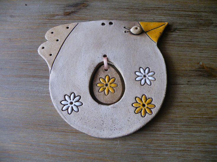 Velikonoční ptáček