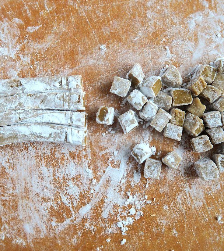 3 Ingredient Easy Homemade Boba Tapioca Pearl in 2020