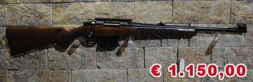 NUOVO N-0186 http://www.armiusate.it/armi-lunghe/fucili-a-canna-rigata/nuovo-n-0186-cz-557-ranger-calibro-308-winchester_i229904