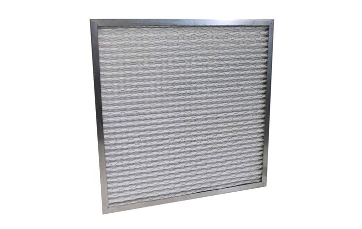 Permanent & Washable 20x20x1 Merv-6 Electrostatic HVAC Filter