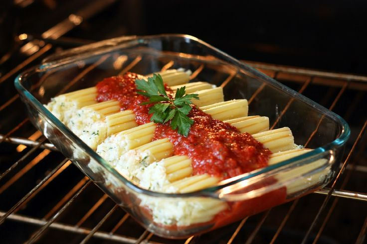 this is the manicotti recipe i was talking about from the website that has lots of other good recipies!!