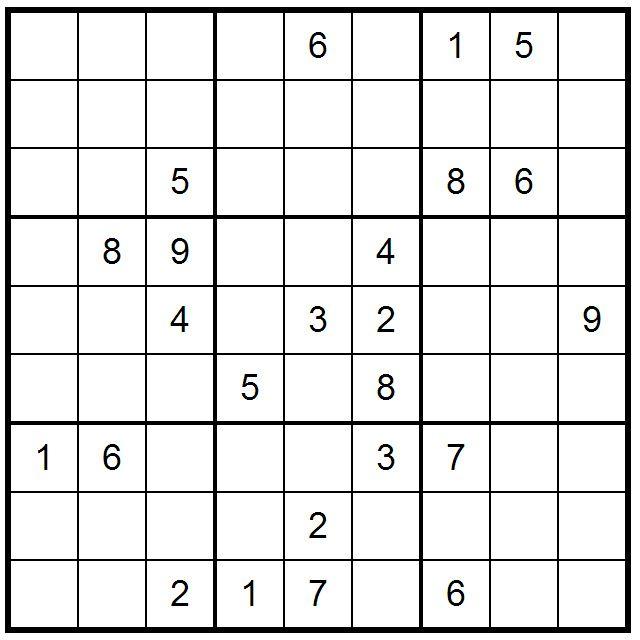 Sudoku Online De
