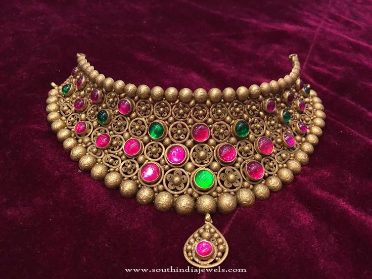 120 best jewelry images on Pinterest Jewellery designs Indian
