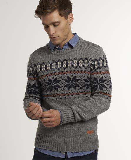 12 best Jumpers images on Pinterest | Men's fashion, Clothes for ...