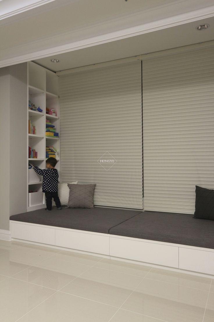 [동탄인테리어] 메타폴리스 60평대 아파트 인테리어_이사 후 : 네이버 블로그