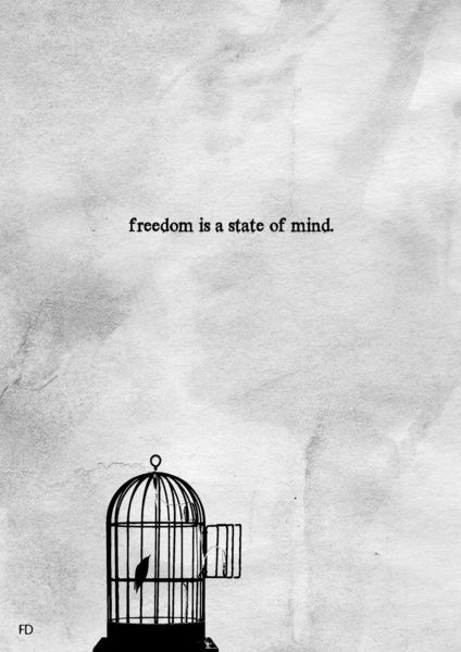 Freedom Art Print by fariedesign | Society6