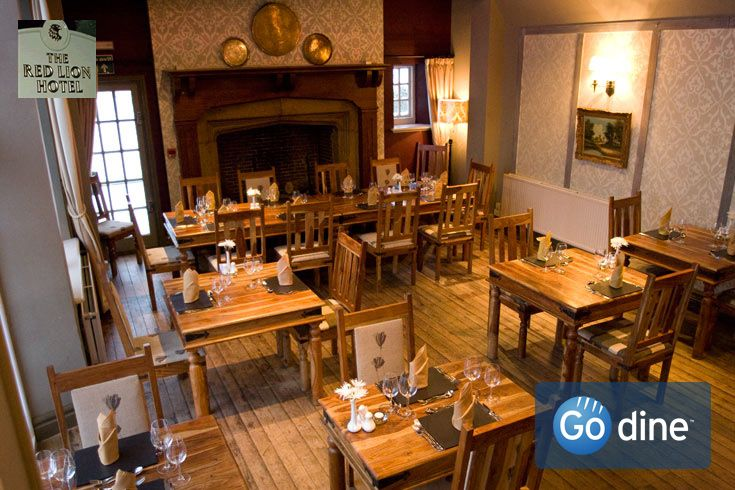 The Red Lion at East Haddon is a truly spectacular venue serving exquisite British fare for very reasonable prices. http://www.godine.co.uk/red-lion-east-haddon-northamptonshire