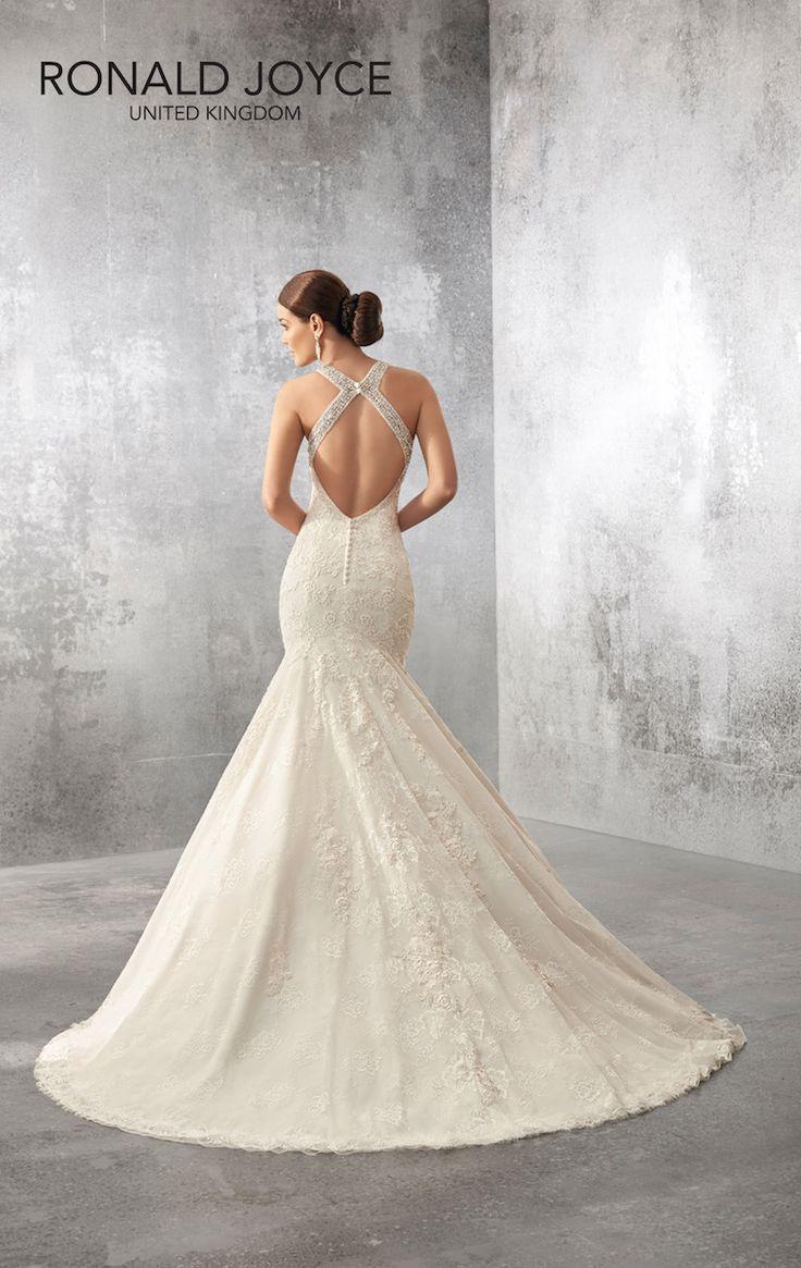 Ronald Joyce Wedding Dresses | Bridal Factory Outlet Northallerton