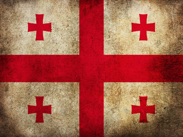Crusader Flag