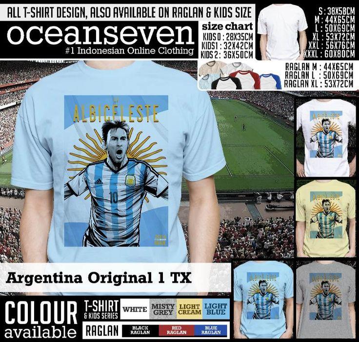 argentina original 1 TX