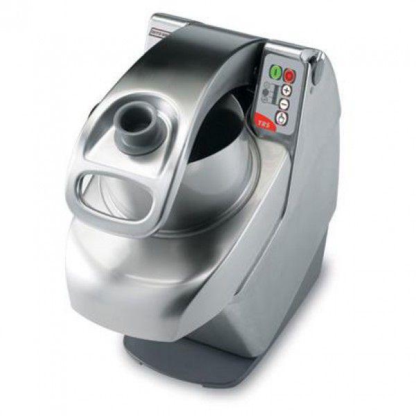 Dito Sama TRS 750 Watt 230 Volt Gemüseschneider mit variabler Geschwindigkeit