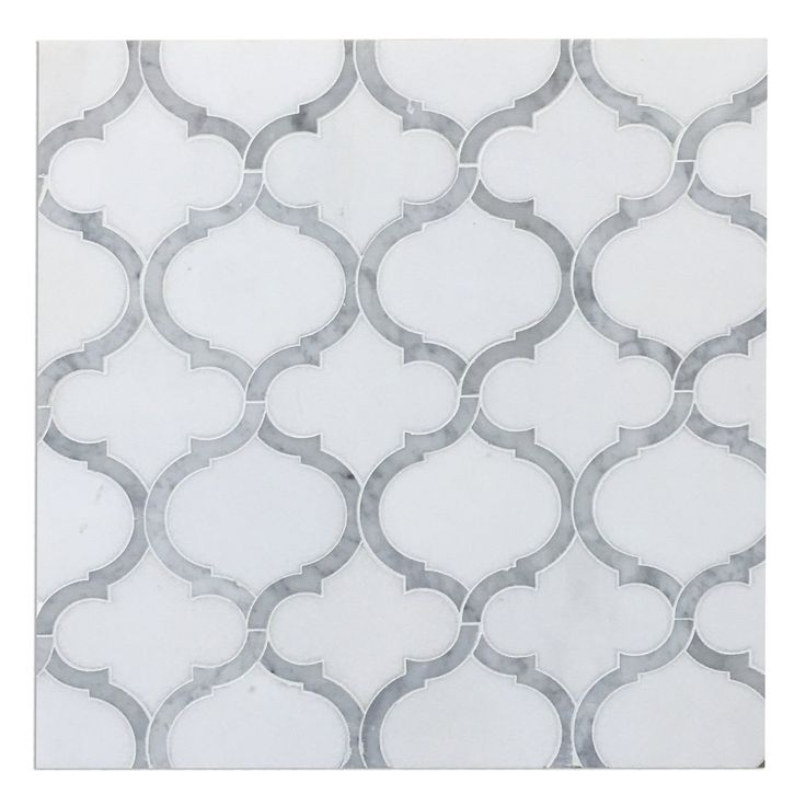 LUXURY WATER JET MOSAIC MARBLE TILE Luxury waterjet mosaic tiles at affordable pricing. Natural Stone waterjet mosaics made affordable for everyone. DIY Kitchen & Bathroom Backsplash. Waterjet mosaic