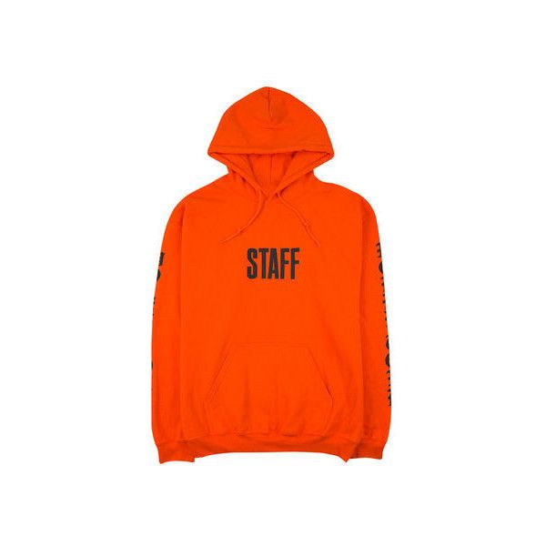 Orange World Tour Hoodie (2.945 CZK) ❤ liked on Polyvore featuring tops, hoodies, orange hoodies, hoodie top, orange top, orange hooded sweatshirt and orange hoodie