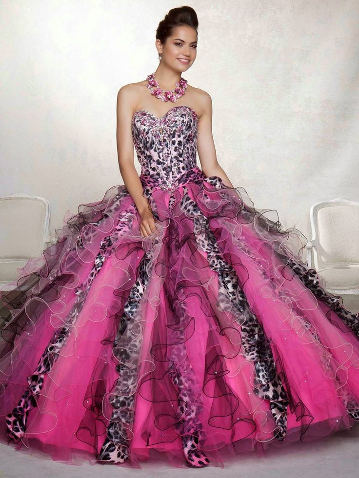 86 best Quinceanera Dresses images on Pinterest | Quince dresses ...