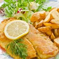 Crunchy Pan-Fried Tilapia with Old Bay