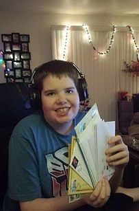 An Autistic Boy Is Receiving Mail From Around The World And It's a Christmas Miracle - BuzzFeed News