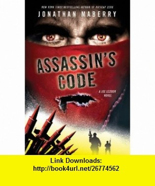 13 best how to survive the zombie apocalypse images on pinterest assassins code a joe ledger novel 9780312552206 jonathan maberry isbn 10 fandeluxe Images