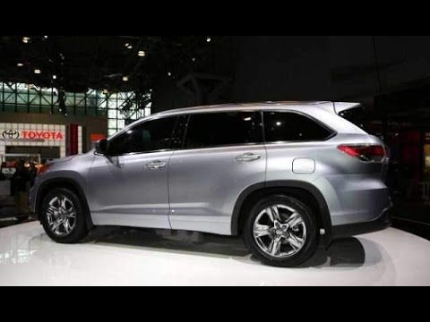 Nice Toyota 2017 - 2017 Toyota Kluger Toyota Kluger part of 2017 will be very stylish and attractiv...  FIRST_DRIVER Check more at http://carsboard.pro/2017/2017/09/07/toyota-2017-2017-toyota-kluger-toyota-kluger-part-of-2017-will-be-very-stylish-and-attractiv-first_driver/
