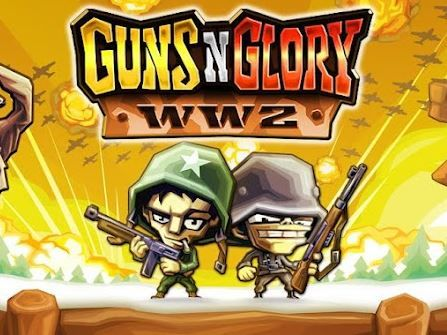 Guns n' Glory WW2