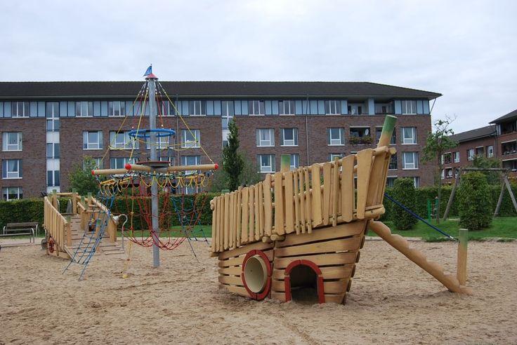 #PlaygroundCentre #PlaySpace #PlayGround #Fun #WobblyWood  #PlayShipKiel