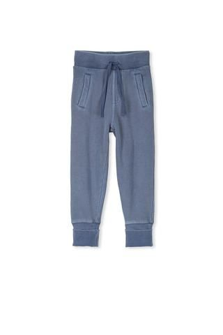 Baby boys Relax Track Pant by Milky - soft comfy fabric for your little man :)