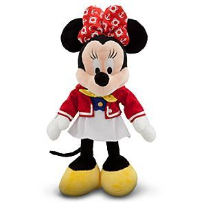 296 Best Images About Minnie Mouse On Pinterest