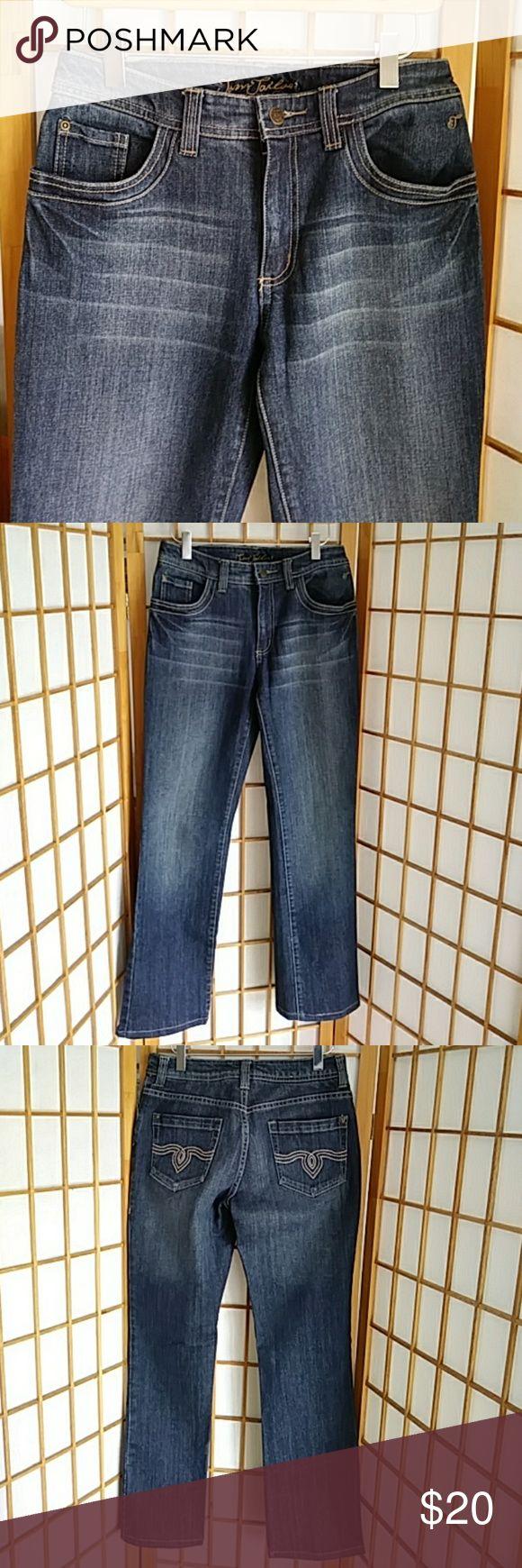 "Tom Taylor denim jeans Super nice jeans in good clean condition, 30"" inseam Tom Taylor Jeans Boyfriend"
