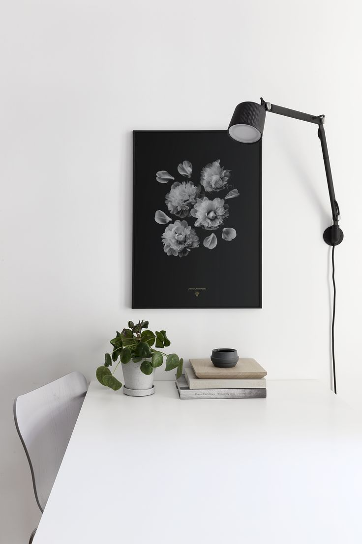 'Paeonia Officinalis' print by Coco Lapine
