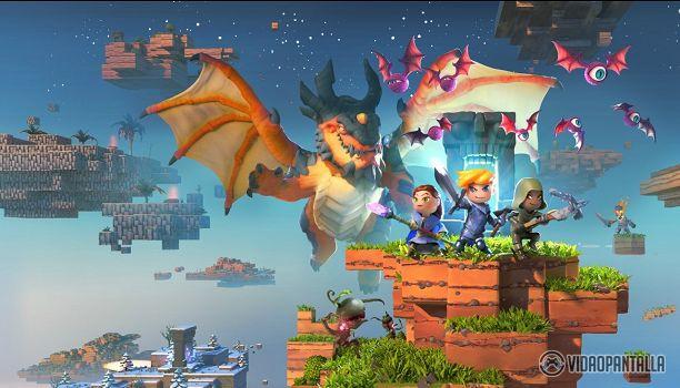 Portal Knights el RPG de acción cooperativo desarrollado por Keen Games y editado por 505 Games ha presentado una nueva actualización en Steam que ofrece nuevo contenido al sandbox en 3D. La actualización también incluye el arreglo y mejoras para las partidas de un solo jugador y al multijugador. En breve llegará para Xbox One y PS4.  La actualización dePortal Knightsincluye:  El evento dePruebas de templo Kolemis que incluye 3 nuevas misiones:  Prueba de fuerza  Prueba de entendimiento…