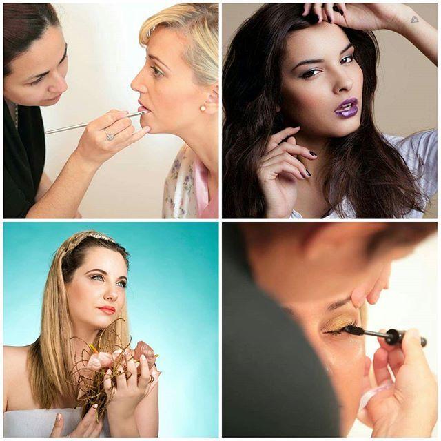 💄 ¡Feliz día maquilladores!💄  Les deseamos a nuestros colegas un año con mucho trabajo y color.  En especial doy gracias a @gugusmm y a @florenciamer por trabajar conmigo y ser grandes profesionales.  Esta profesión me hizo conocer colegas extraordinarios, muchos de ellos conforman @amrarg, que desean y trabajan todos los días para que en la #argentina el #maquillaje sea una labor honroda.  ¡A seguir maquillando con mucho amor!    #diadelmaquillador #makeup #makeupartist…