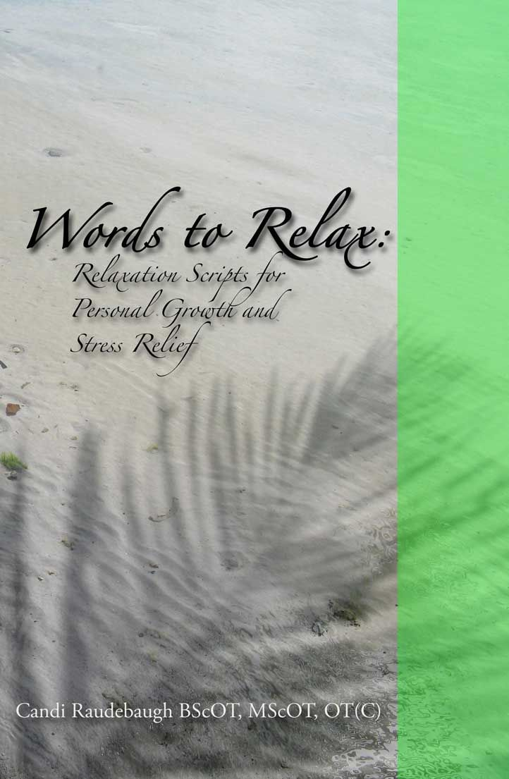 Words to Relax: Relaxation scripts